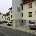 pfegeheim klinger maroldsweisach haupteingang
