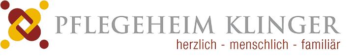 Alten- und Pflegeheim Klinger GmbH